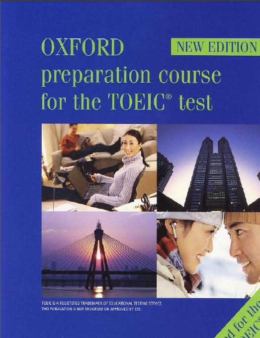 Download free e-book of Toeic-Prep-Oxford